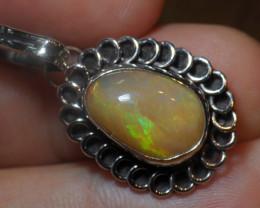 23.15ct Blazing Welo Solid Opal