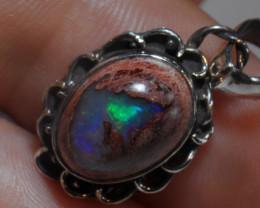 14.92ct Blazing Welo Solid Opal