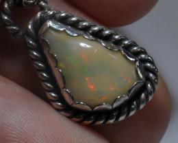 19.21ct Blazing Welo Solid Opal