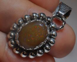32.59ct Blazing Welo Solid Opal