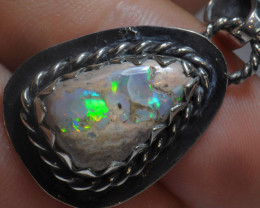 27.98ct Blazing Welo Solid Opal