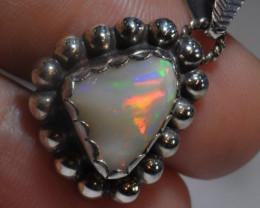 22.14ct Blazing Welo Solid Opal