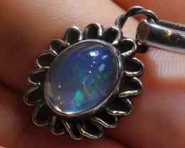 18.99ct Blazing Welo Solid Opal