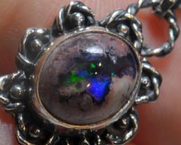 16.78ct Blazing Welo Solid Opal