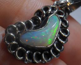 16.30ct Blazing Welo Solid Opal