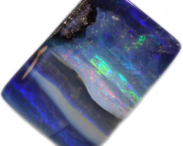 11.15 CTS BOULDER OPAL STONE FROM WINTON  [BMA8133]