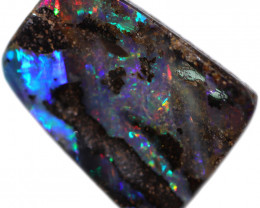 7.45 CTS BOULDER OPAL STONE FROM WINTON  [BMA8142]