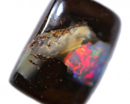 9.55 CTS BOULDER OPAL STONE FROM WINTON  [BMA8151]