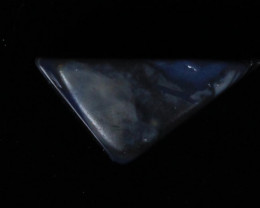 20.55ct  -5#  -  Gamble Rough from Lightning Ridge [23313]