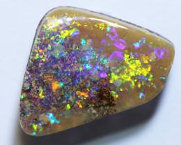 2.01 carats  Boulder Opal Polished ANO 754