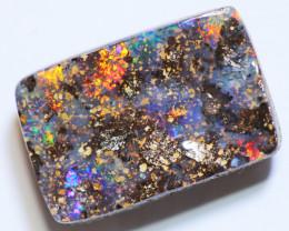 3.30 carats  Boulder Opal Polished ANO 756