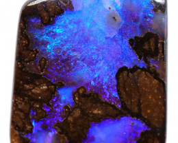 16.15 CTS BOULDER OPAL STONE FROM WINTON  [BMA8176]