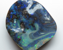 20.44ct Queensland Boulder Opal Stone