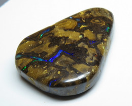 18.65ct Queensland Boulder Opal Stone