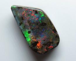 3.76ct Queensland Boulder Opal Stone