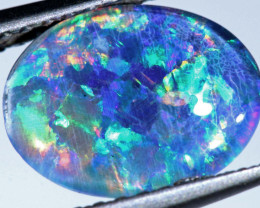 1.70  CTS QUALITY TRIPLET OPAL LO-92