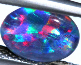 2.05 CTS QUALITY TRIPLET OPAL  LO-94