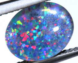 1.85  CTS QUALITY TRIPLET OPAL  LO-97