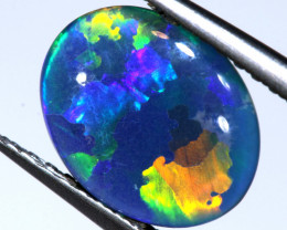 1.65 CTS QUALITY TRIPLET OPAL  LO-98