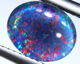 2.00  CTS QUALITY TRIPLET OPAL  LO-100