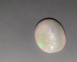 10.88 Ct Coober Pedi White Opal L