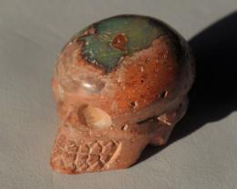 Mexican Cantera Multicoloured Opal