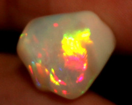 5 Crt Natural Ethiopian FreeForm Welo Fire Opal Carvin 294