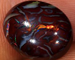 9.3ct 14x11.5mm Yowah Boulder Opal [LOB-2902]