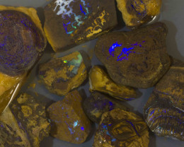 600 CTS BEAUTIFUL BOULDER OPAL ROUGH