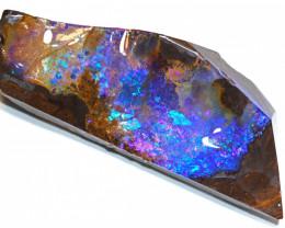 67.86 carats BOULDER OPAL ROUGH ANO-774