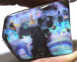 110.94 carats BOULDER OPAL ROUGH ANO-777