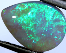 3.80 CTS SOLID DARK OPAL L RIDGE   NC-123