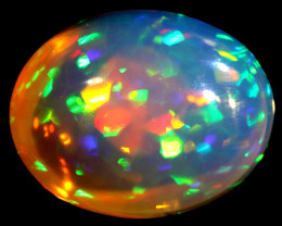 21.15 CTS ETHIOPIAN  WELO OPAL STONE FOB-1901