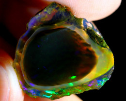15ct Ethiopian Crystal Rough Specimen Rough / SX112