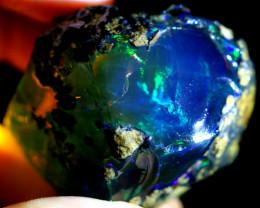 315ct Ethiopian Crystal Rough Specimen Rough / SX120