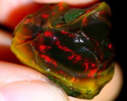 23ct Ethiopian Crystal Rough Specimen Rough / SX121