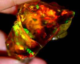 78ct Ethiopian Crystal Rough Specimen Rough / SX105