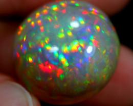 29.10cts Natural Ethiopian Welo Opal / BIN21