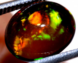 1.95 CTS ETHIOPIAN  WELO OPAL CAB STONE FOB-1936