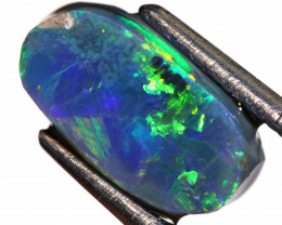 2.55 CTS LIGHTNING RIDGE OPAL RUB   DT-8725