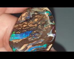 51 Ct Boulder opal from Yowah (JR)