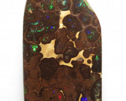 43.32ct Queensland Boulder Matrix Opal Stone