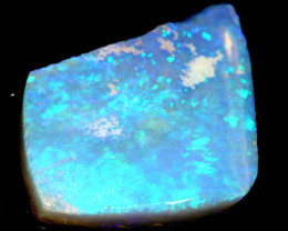 8.65- CTS OPAL INLAY ROUGH  WHITE CLIFFS DT-8751