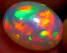 2.35ct Natural Ethiopian Welo Opal / JU641