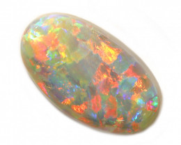 11cts COOBER PEDY OPAL STONE [CS98]