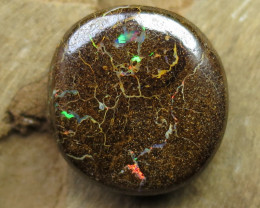 9cts, BOULDER MATRIX OPAL~WHOLESALE