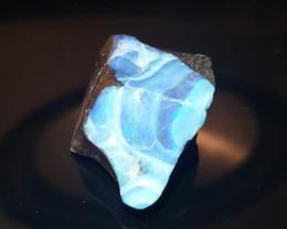 Boulder Opal wave form.