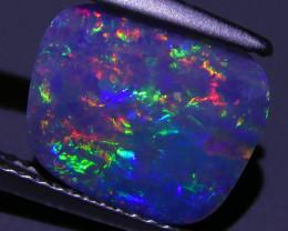 2.33ct Opal Doublet Freeform Cabochon