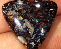24ct 21x21mm Yowah Boulder Opal [LOB-2922]