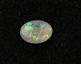 1.15cts LIGHTNING RIDGE CRYSTAL OPAL